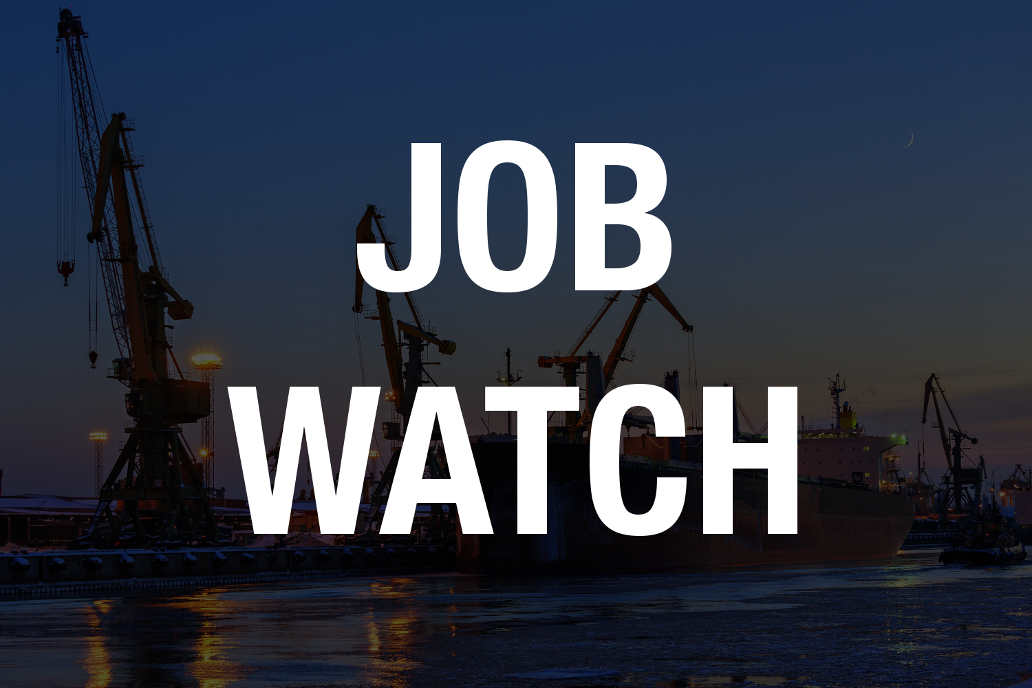 Job Watch